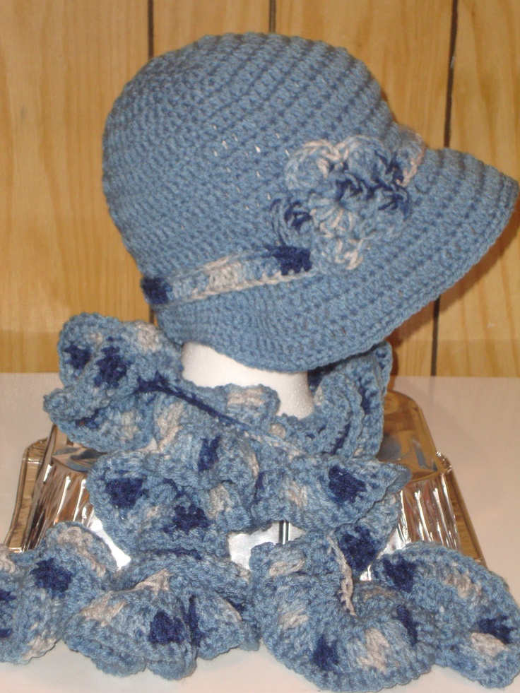 Top 25 ideas about hat,head band on Pinterest Hats, Hat crochet patterns an...