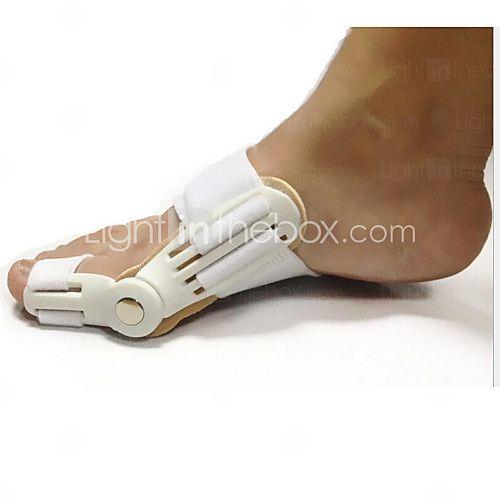 Cuerpo Completo / Pie Soporta Dedo del pie y Separadores de juanete Pad Aliviar el dolor en el pie / Corrector de Postura #(1 piece) 2017 - $7.99