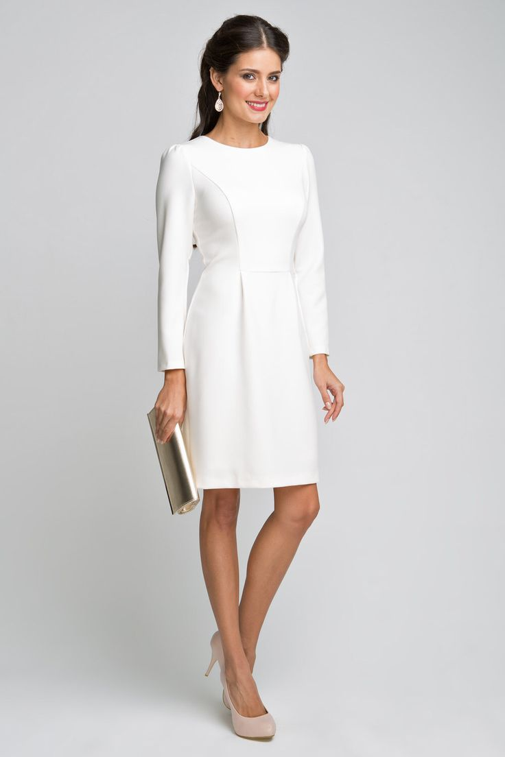 2 piece white dress set solutions