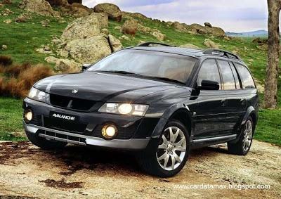 Holden HSV Avalanche (2003)