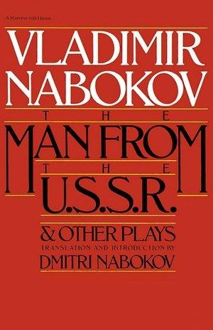 nabokov essays on literature