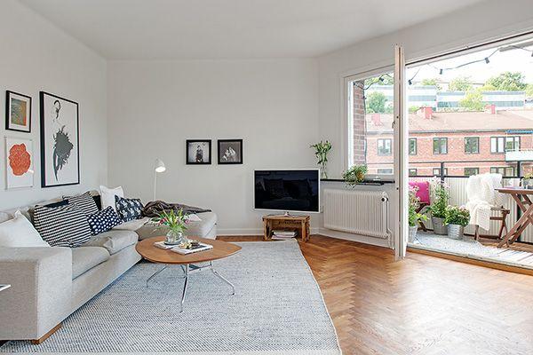 Gambar Desain Interior Ruang Keluarga Terbaru