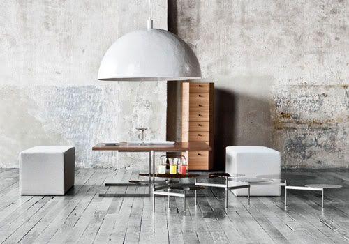 Italian inspiration: Interior Decorating, Interior Design, Scandinavian Interiors, Cement Interiors, Space, Modern Design