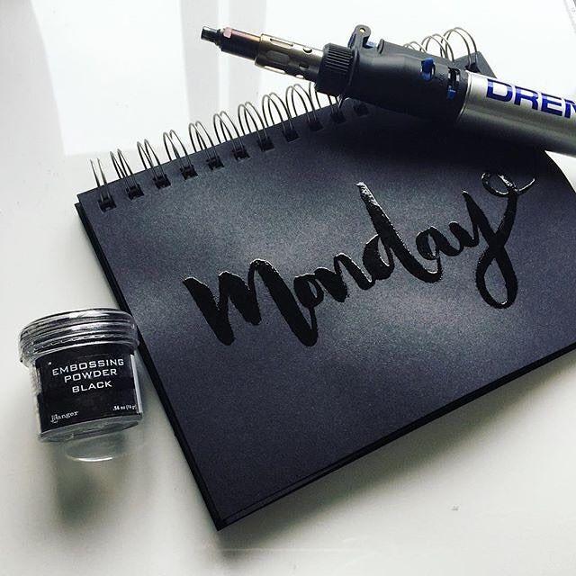 MONDAY... by @lavanyanaidoo