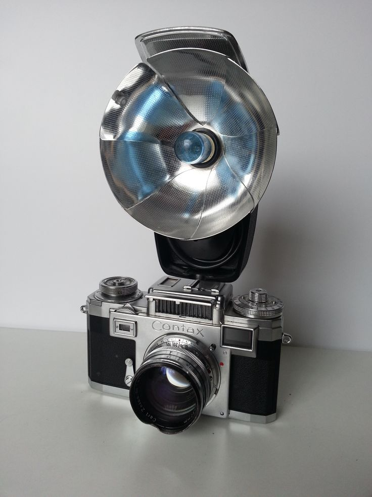 Contax IIIa Kamera