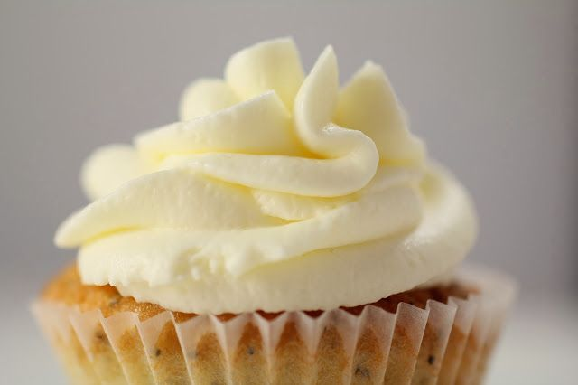 The Food Network's Cupcake Wars Winner: Apple Cinnamon Cupcake Recipe