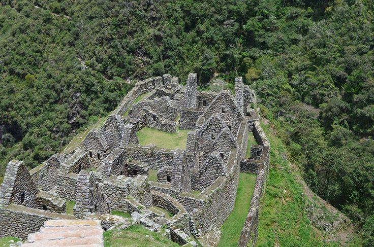 Inca Trail to Machu Picchu Trek - Where to Go for a South America Trekking Holiday