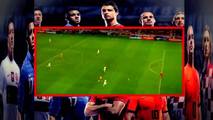 You Tube Sport los mejores goles de la historia