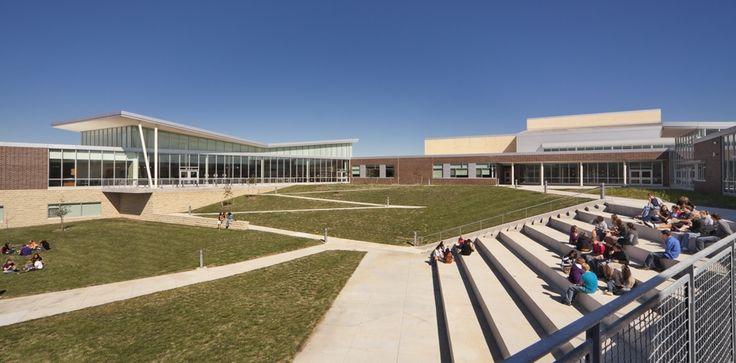 Blue Valley Southwest High School   Global