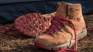 Danner - Hiking Boots