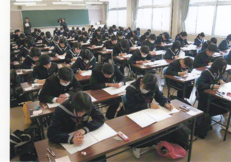 students would study japanese,science,social studies, math, music, art, physical education,and, home economics. Some other things students do are clean their classrooms and they also have lunch in there room or a school lunch. And most middle school and high schools have uniforms. Part 2