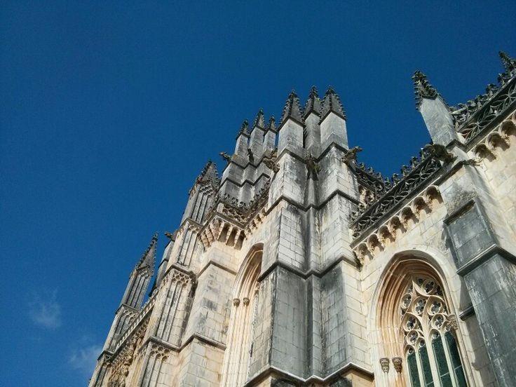Catedral em Batalha