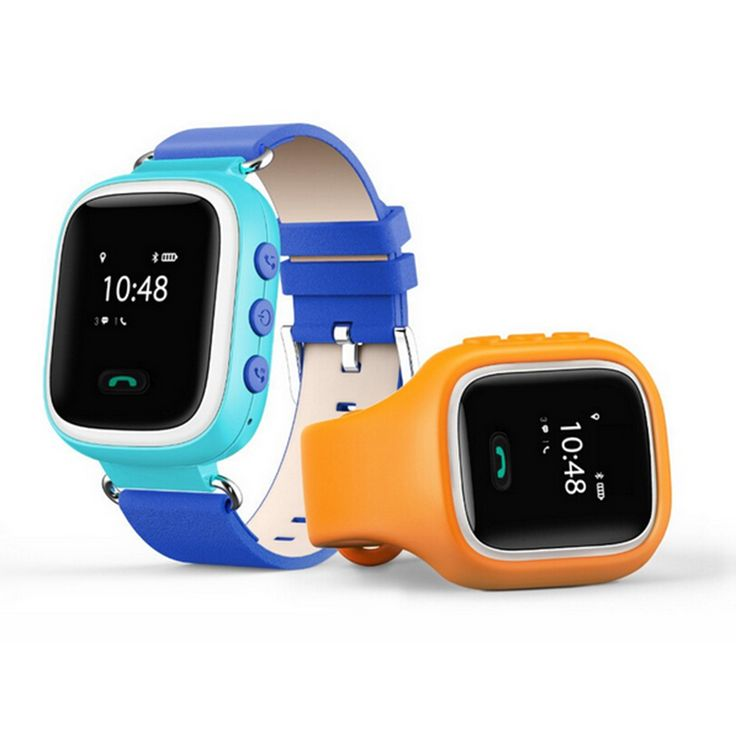 Hot Selling GPS SOS Watch Running Wifi Q90 GPS Kids Tracker Watch with GPS