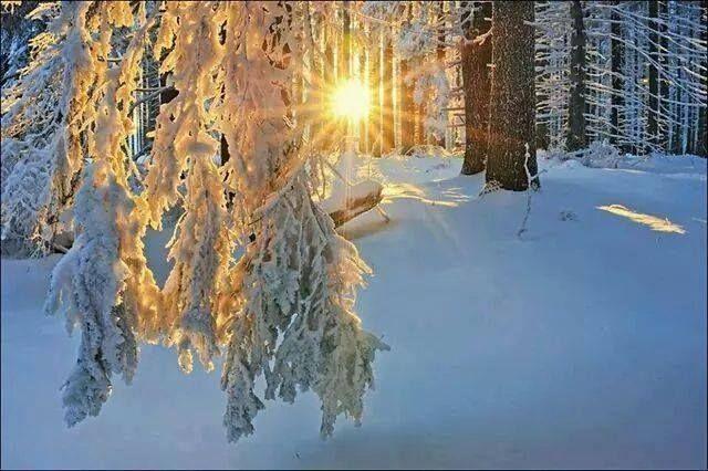 День зимнего солнцестояния: что нужно делать, а чего нельзя
