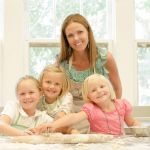Callie's Biscuits owner Carrie Morey with 5 tips that can make meals meaningful for your children & yourselfCallie'S Biscuits, Buttermilk Biscuits, Biscuits Owners, Charleston Biscuits, Order Cooking