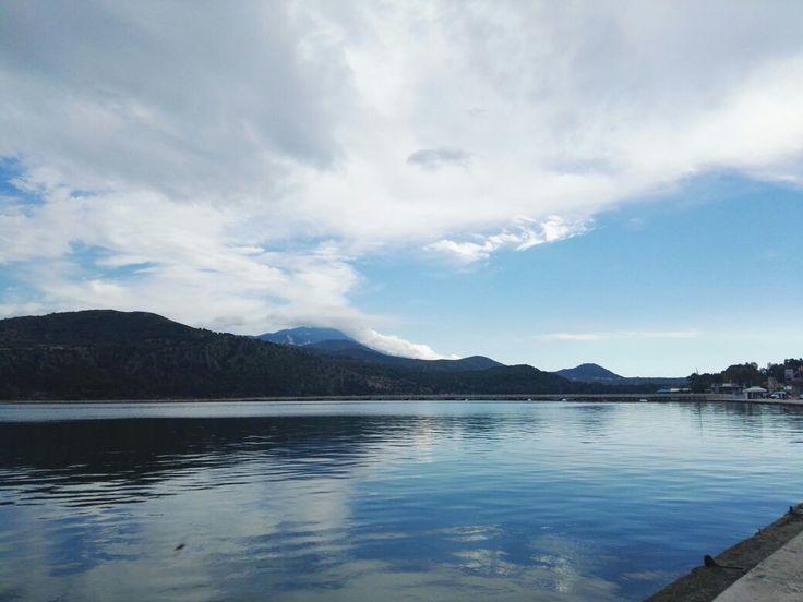 Λιμνοθαλασσα του Κουταβου | Αργοστολι- Κεφαλονια