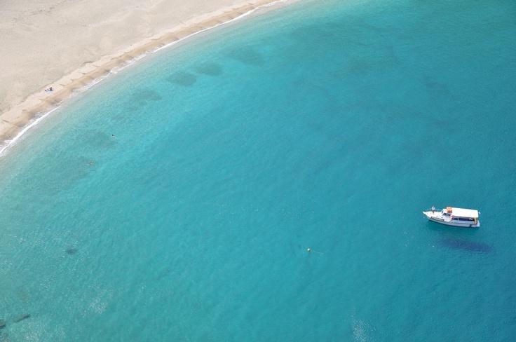 Andros Ahla Beach