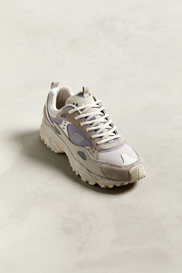 tornado En contra Frank Worthley  Slide View: 2: Skechers Stamina Sneaker | Dad shoes, Skechers, Sport shoes