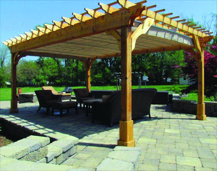 Cool Pergola Canopy 10x14 Exclusive On Shopy Home Decor Backyard Canopy Canopy Outdoor Outdoor Pergola
