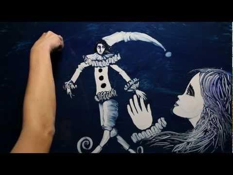 Poem without a Hero- Kseniya Simonova - Поэма без Героя