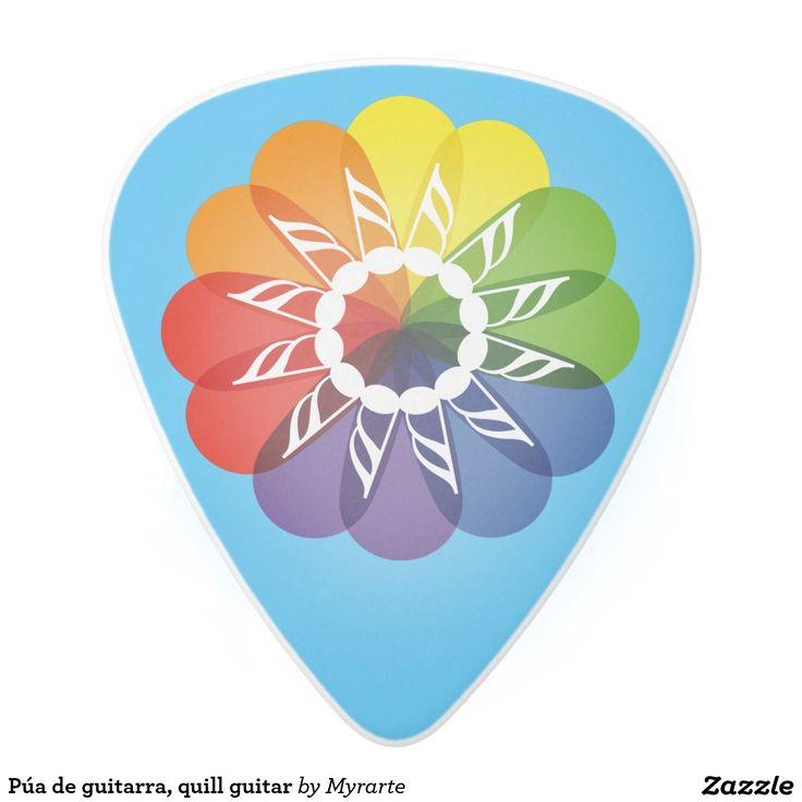 Púa de guitarra, quill guitar. Música, music. Producto disponible en tienda Zazzle. Product available in Zazzle store. Regalos, Gifts. Link to product: http://www.zazzle.com/pua_de_guitarra_quill_guitar_plectro_de_delrin_blanco-256125130887348688?lang=es&CMPN=shareicon&social=true&rf=238167879144476949 #púa #quill #guitar #música #music