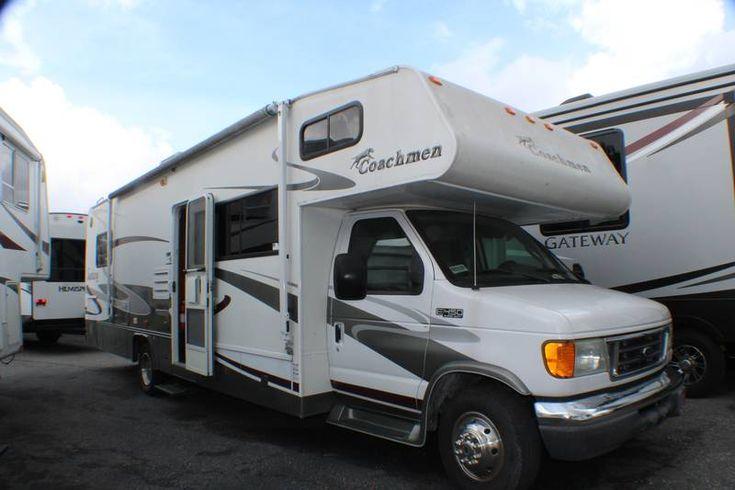 2005 Coachmen Santara DELUXE 316KS for sale Ocala, FL