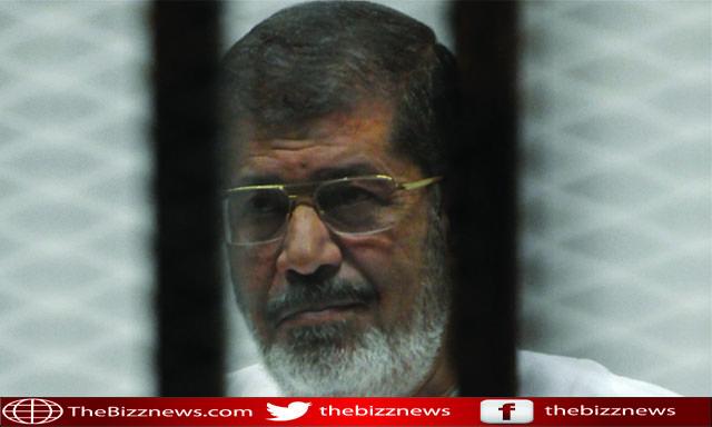What Happens To Death Orders Of President Mohamed Morsi