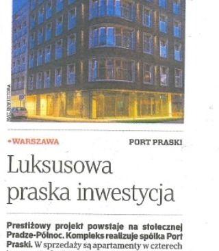 #Rzeczpospolita #portpraski #luksus #inwestycja #warszawa #apartamenty