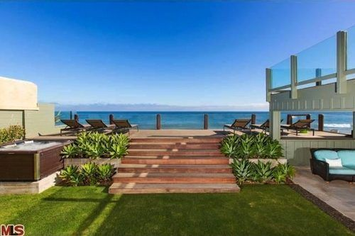 Leonardo DiCaprio Finally Sells Malibu Spread For $17.35M - Celebrity Real Estate - Curbed National