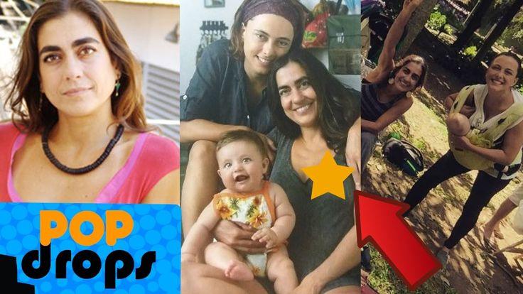 Carol Machado faz piquenique com a mulher e filhas #PopDrops @PopZoneTV  http://popzone.tv/2017/04/carol-machado-faz-piquenique-com-a-mulher-e-filhas-popdrops-popzonetv.html