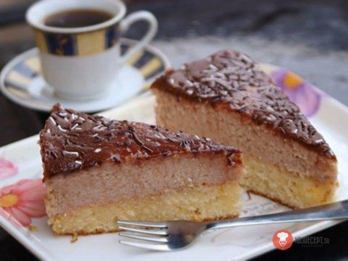 Kokosová torta - NajRecept.sk