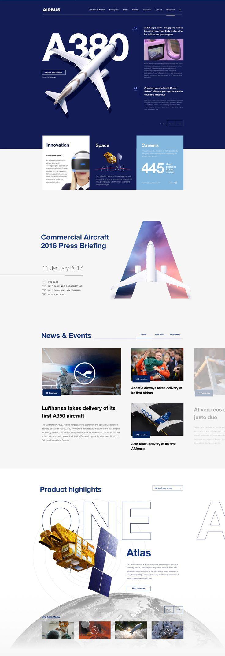 Web Webdesign Design Layout Grid Behance Net Gallery 64562577 Href Design Types