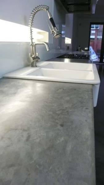 1000 ideas about polished concrete on pinterest. Black Bedroom Furniture Sets. Home Design Ideas