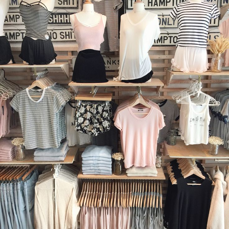Brandy Melville 499 Broadway Soho Nyc Brandyusa Visual