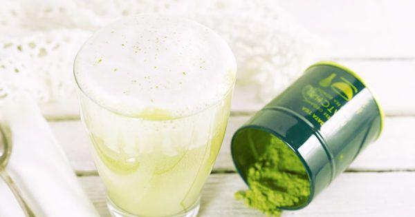 Matcha ist etwas ganz Besonderes. Das grüne Pulver ist gemahlenen Grüntee, damit können sämtliche Nährstoffe direkt aufgenommen werden.