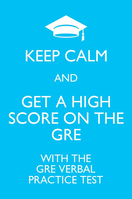How to Study for the GRE in Two Months - Kaplan Test Prep