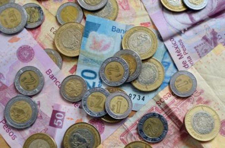 El peso mexicano bajo de nivel en estos 2 años  - http://notimundo.com.mx/finanzas/el-peso-mexicano-bajo-de-nivel-en-estos-2-anos/19445