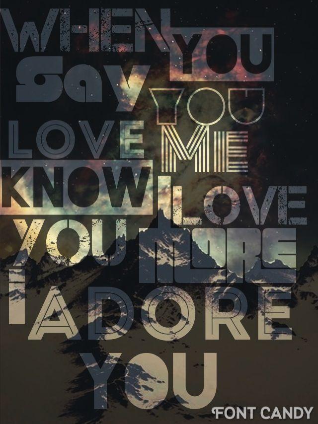 Lyric adore you lyrics : Adore You Miley Cyrus Lyrics - ma