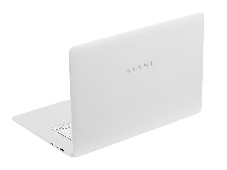 Kiano Slimnote 14.1 3735F/2048MB/32GB/Windows 10 biały-309343 - Zdjęcie 3