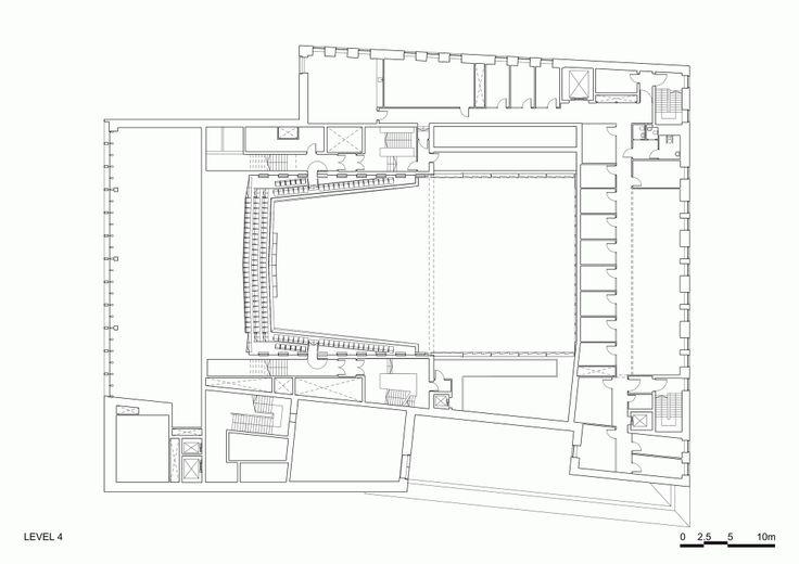 Stormen / DRDH Architects