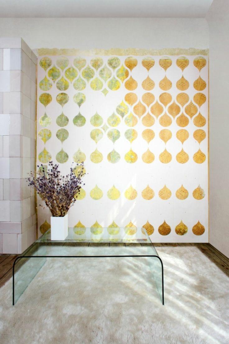 69 best Home Wallpaper Designs images on Pinterest | Home wallpaper ...
