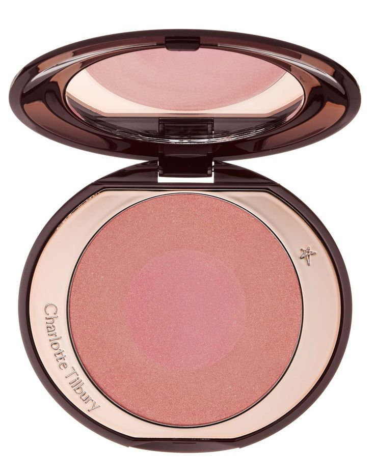 Cheek To Chic Blush in Love Glow | Charlotte Tilbury