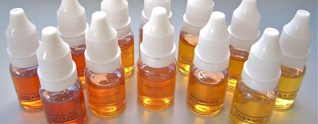 DIY E-juice, Find out how to save hundreds of dollars making your own ejuice.