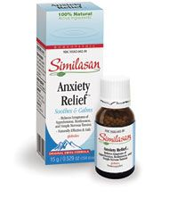 Looking for natural anxiety remedies? Similasan Anxiety Relief helps balance out your symptoms, so you can get back to your everyday.     Anxiety Relief | Similasan USA