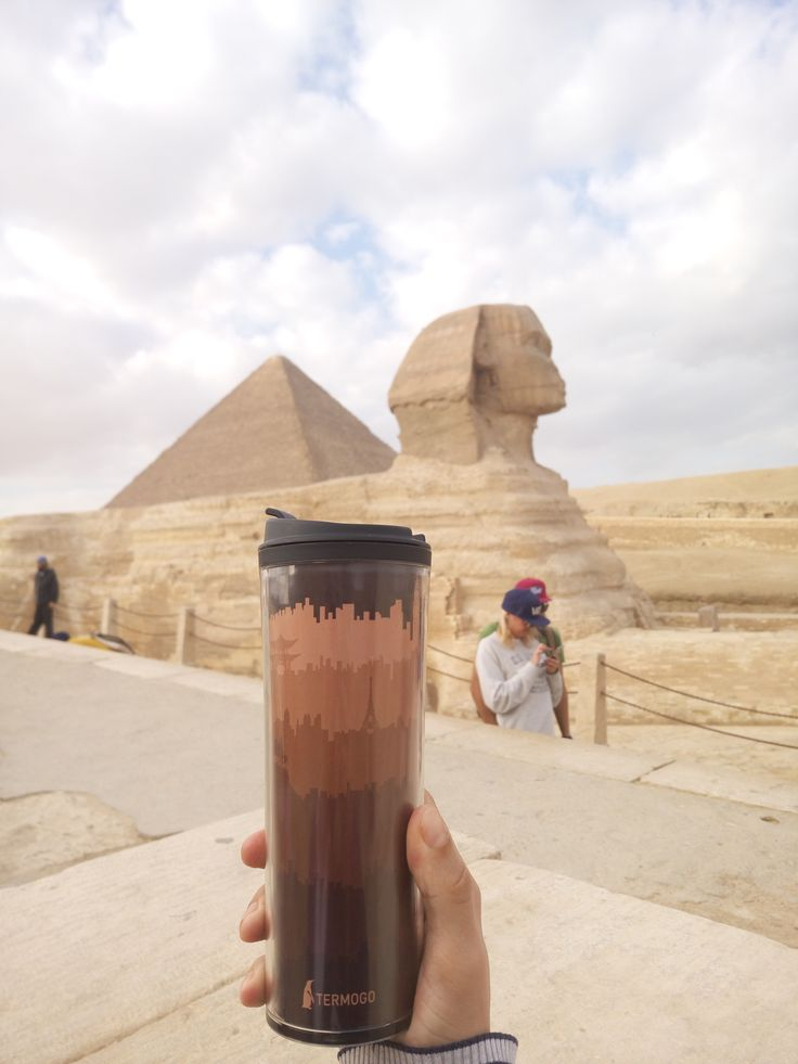 Египет - это как прикоснуться к настоящей истории