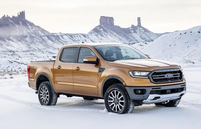 Ford Suv Fordtrucks 2019 Ford Ranger 2020 Ford Ranger Ford