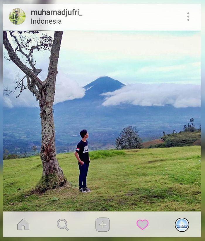 Perjuangan yang disertai do'a niscaya akan berbuah indah.  . . location : #Buffalohill #Garut . Gunakan hashtag #travelmate siapa tau foto kamu selanjutnya yg kami repost  . . . #exploreindonesia #pesonaindonesia #potretgarut #melonggarut #wisatagarut #galerigarut #instanusantara #indonesiantraveler #momenpendaki #instapendaki #indotravellers #kekinian #ayodolan #wonderfulindonesia #pesonaindonesia #exploreindonesia #parapejalan #travelindonesia #jelajahnusantara #folkindonesia…