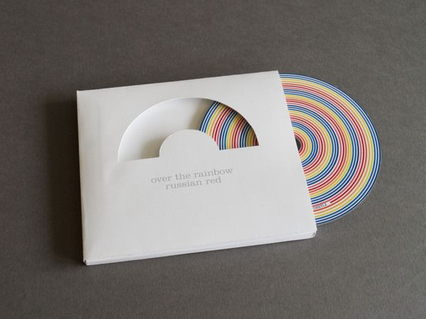 Rainbow die-cut #http://youtu.be/V1bFr2SWP1I