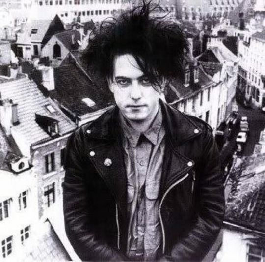 17 Best Images About Audiomuse Robert Smith The Cure On