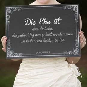 Hochzeitszitate: Inspiration für Glückwuschkarten, Hochzeitreden & Co - amicella: